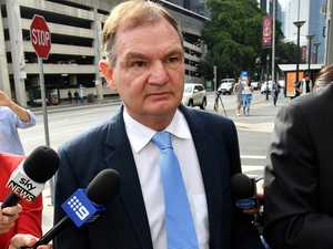 Pisasale extortion appeal bid dismissed