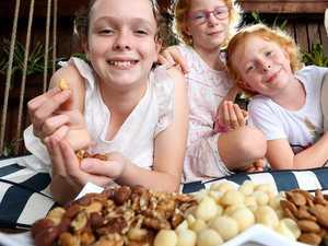 'Fat phobias' keeping nut consumption low