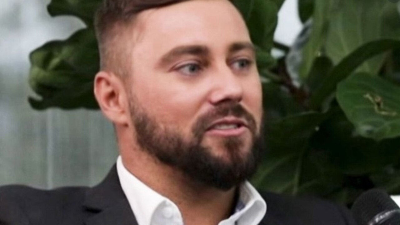 Married At First Sight's Josh Pihlak has made it clear his relationship with Cathy Evans is over.