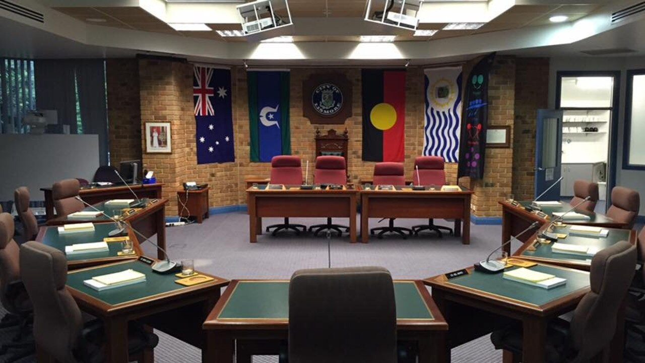 Lismore City Council has voted to withdraw its rate rise application.