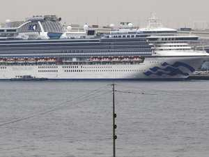 'Virus incubators': Expert calls for cruises to be cancelled