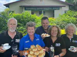 Scone Time a delicious addition to Yandina