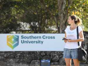 'Unpredictable' COVID-19 outbreak forces rethink at SCU