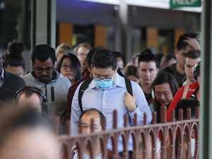 Jobs under biggest threat as result of virus