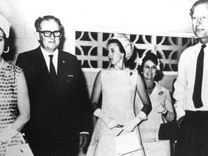 50 years since royal visit to Mackay