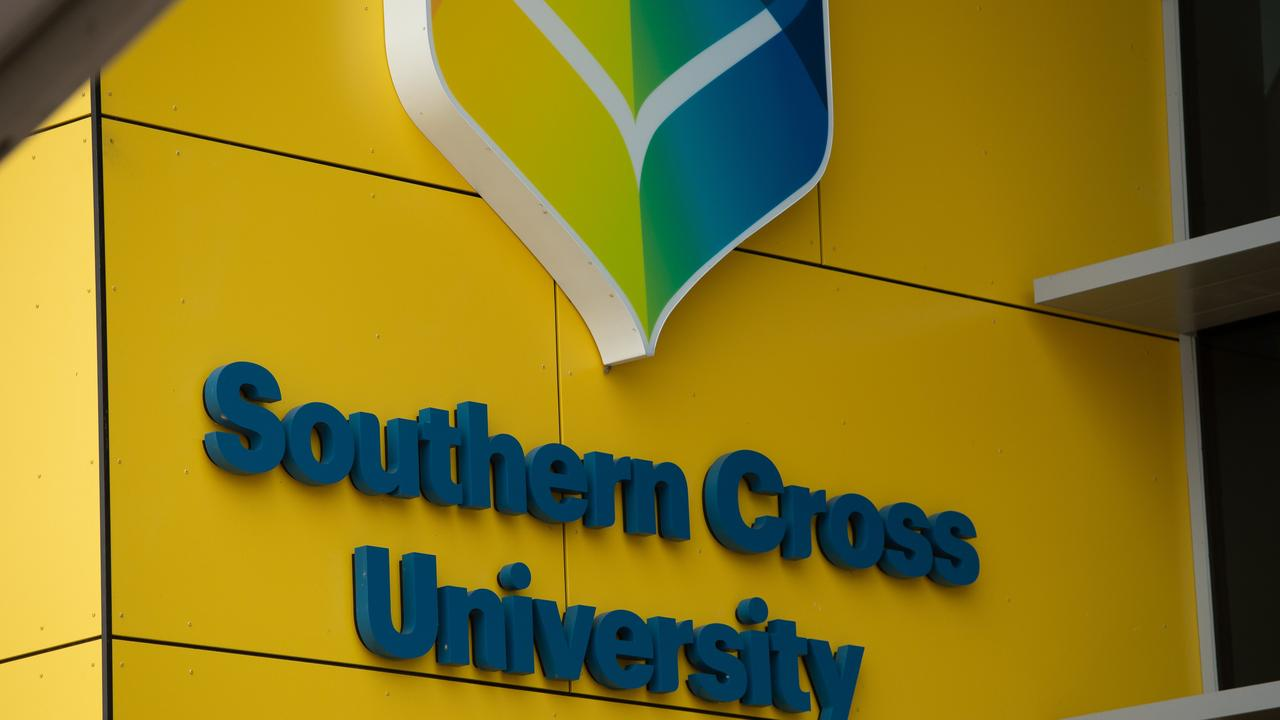 The Coffs Harbour campus remains open.