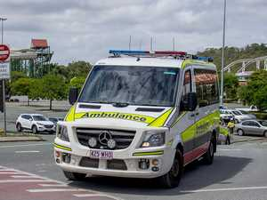Elderly woman dies after being struck by car at Tugun