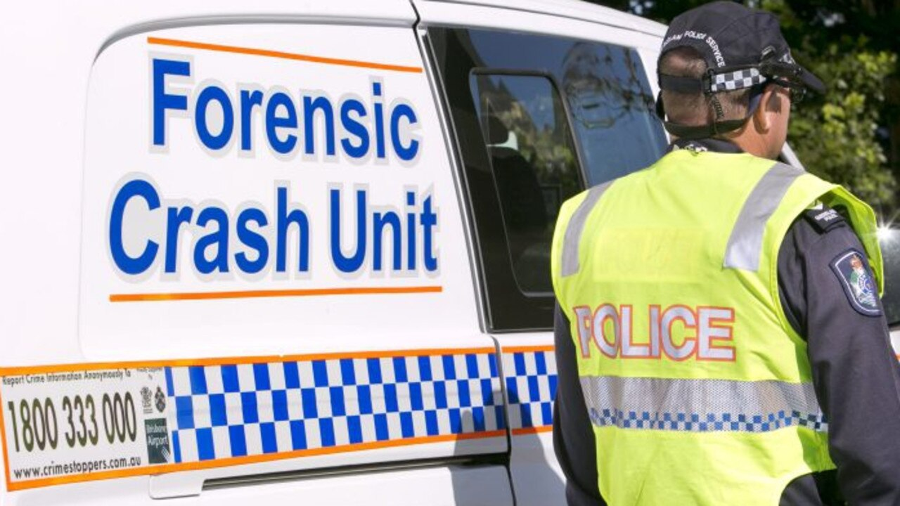 The Queensland Police Service Forensic Crash Unit is investigating after the car struck the elderly woman on Boyd St at Tugun this morning.