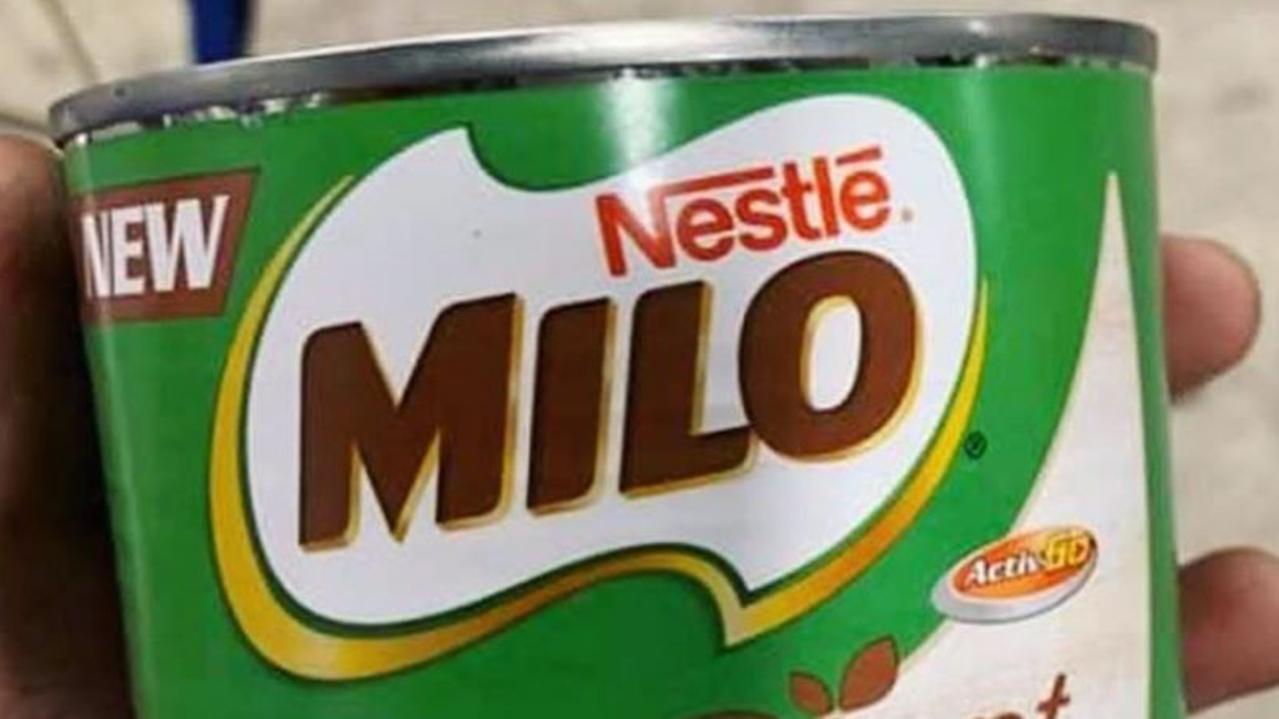 Milo launches vegan friendly milo
