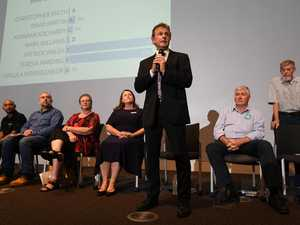 Mayoral candidates asked views on staff interaction