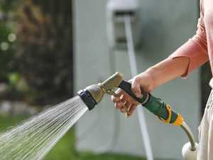 Water restrictions relaxed for Biggenden residents