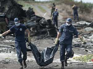 MH17 witnesses 'fear for their lives'