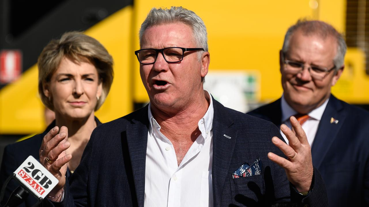 What was the PM thinking in appointing Scott Cam? Picture: AAP/James Gourley
