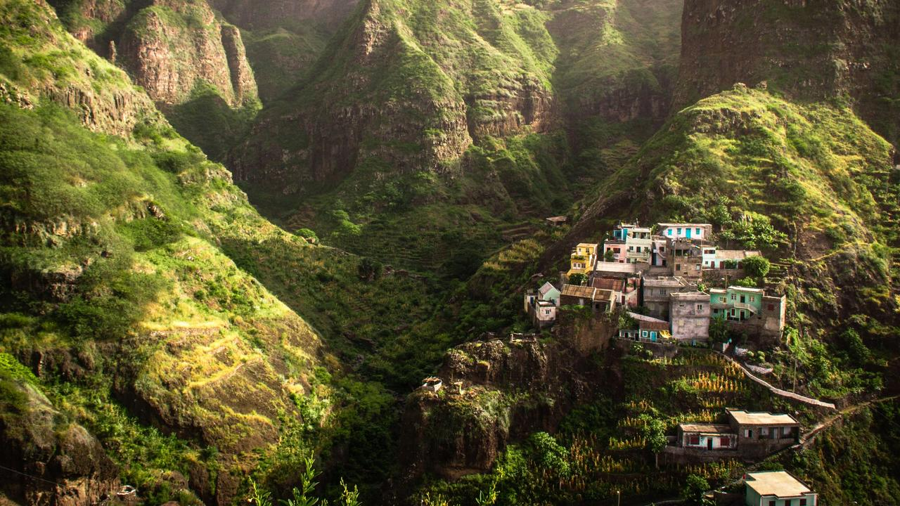 Cape Verde, a group of islands off the west coast of Africa, is still safe to visit.