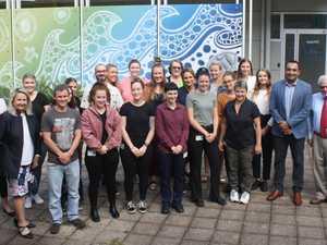 Twenty new nurses, midwives for Coffs Harbour hospital