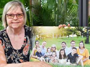 Mackay woman's four-year battle with melanoma