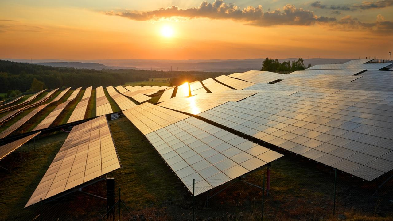 A new solar farm planned near Byron Bay has attracted millions in state funding.