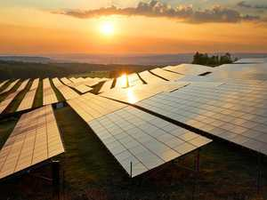 $3.4m in funding dedicated to new solar farm project