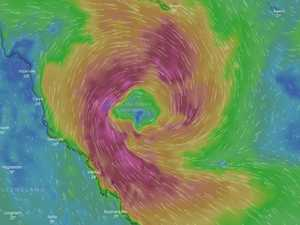 'High' chance cyclone will develop this week