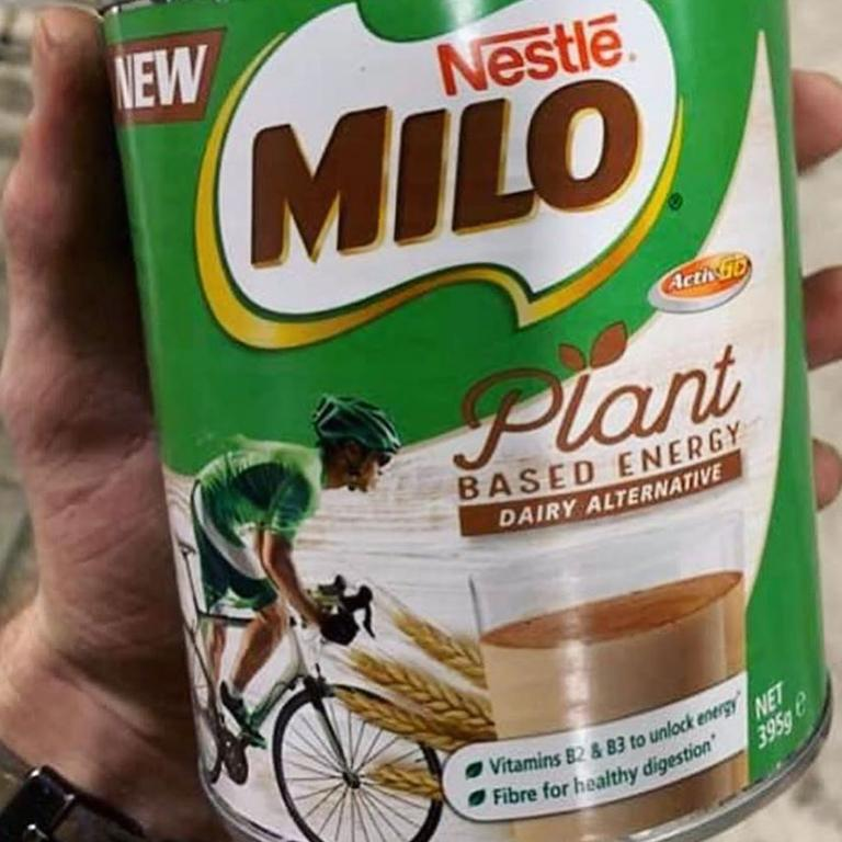 The new version is being touted as 'vegan friendly'. Picture: Instagram/@accidentallyveganaustralia.