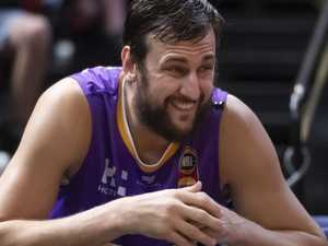 Bogut: 'P*** off the Union Jack'