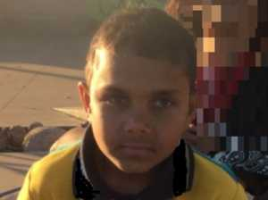 Boy, 10, goes missing after walk to city