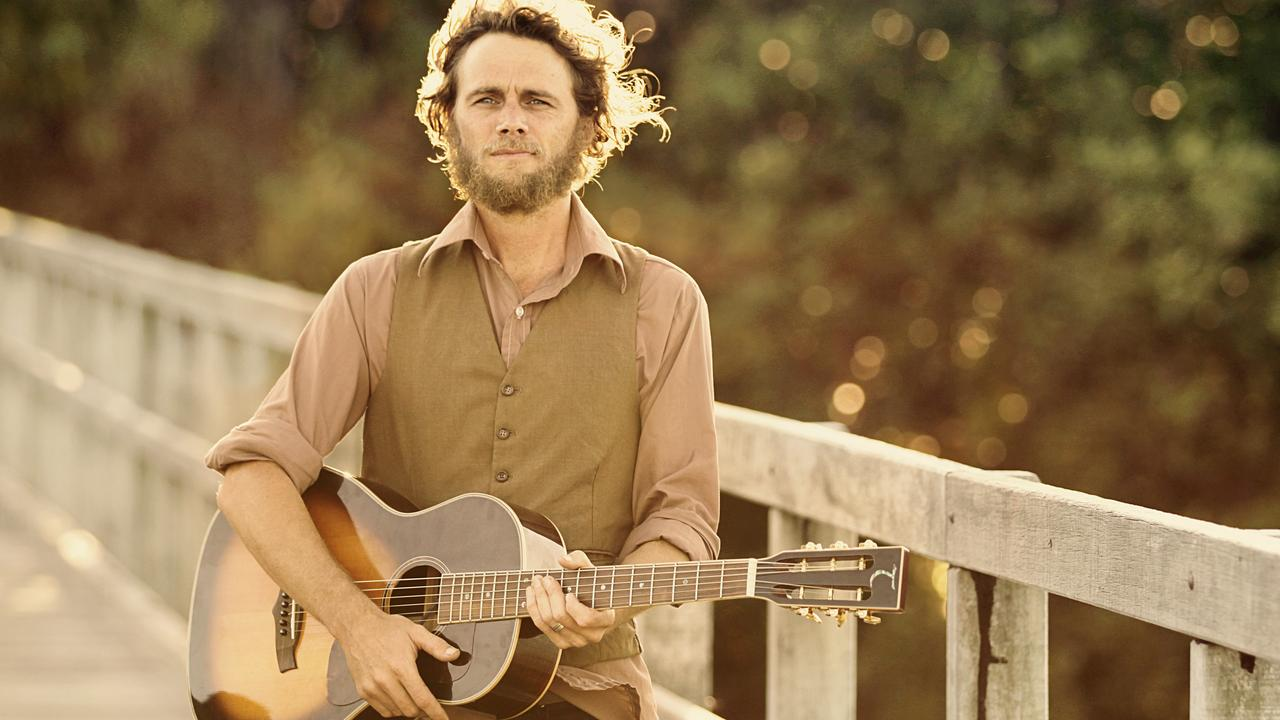 LOCAL TALENT: Dan Hannaford performs at the bangalow Hotel tomorrow from 7pm.