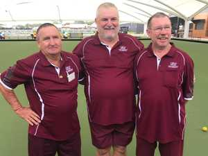 Dalby bowler takes Queensland to the finish line