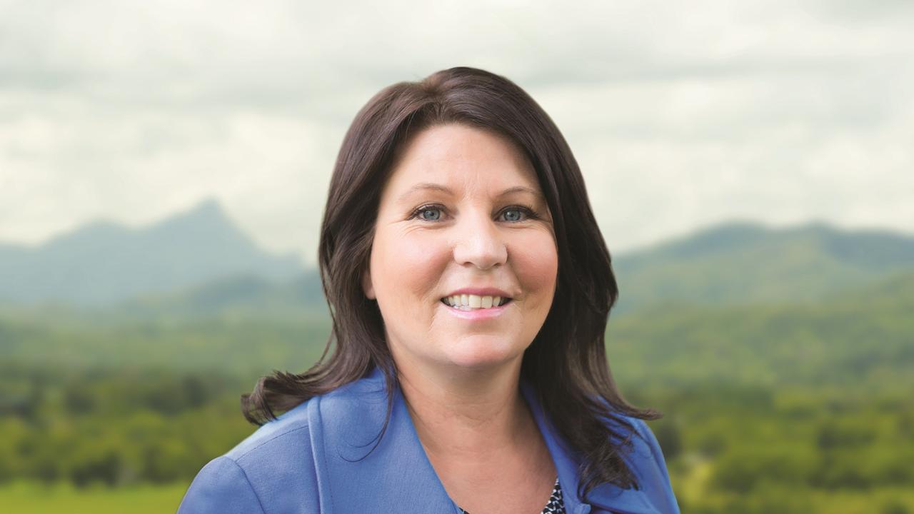 Ballina MP Tamara Smith has urged people to remain calm amid the coronavirus outbreak.