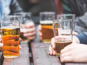 Alcohol no excuse to steal from local business