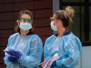 Where are the 100 coronavirus fever clinics?