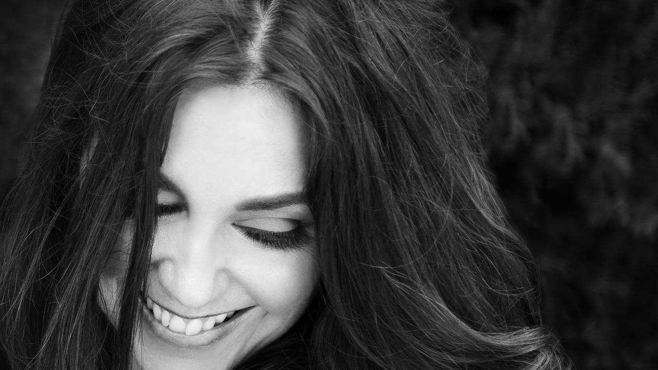 Brisbane jazz vocalist Kristina Kelman.