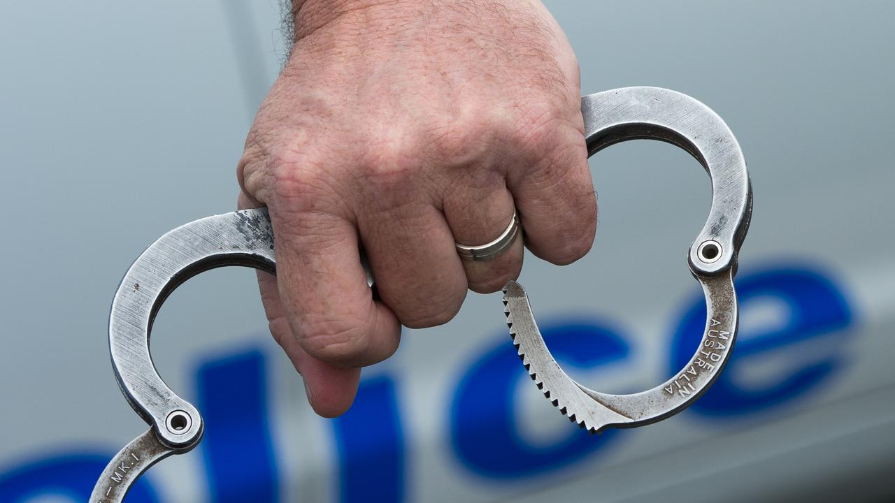 Three youths have been arrested over the alleged armed robbery of a convenience store in Kelso