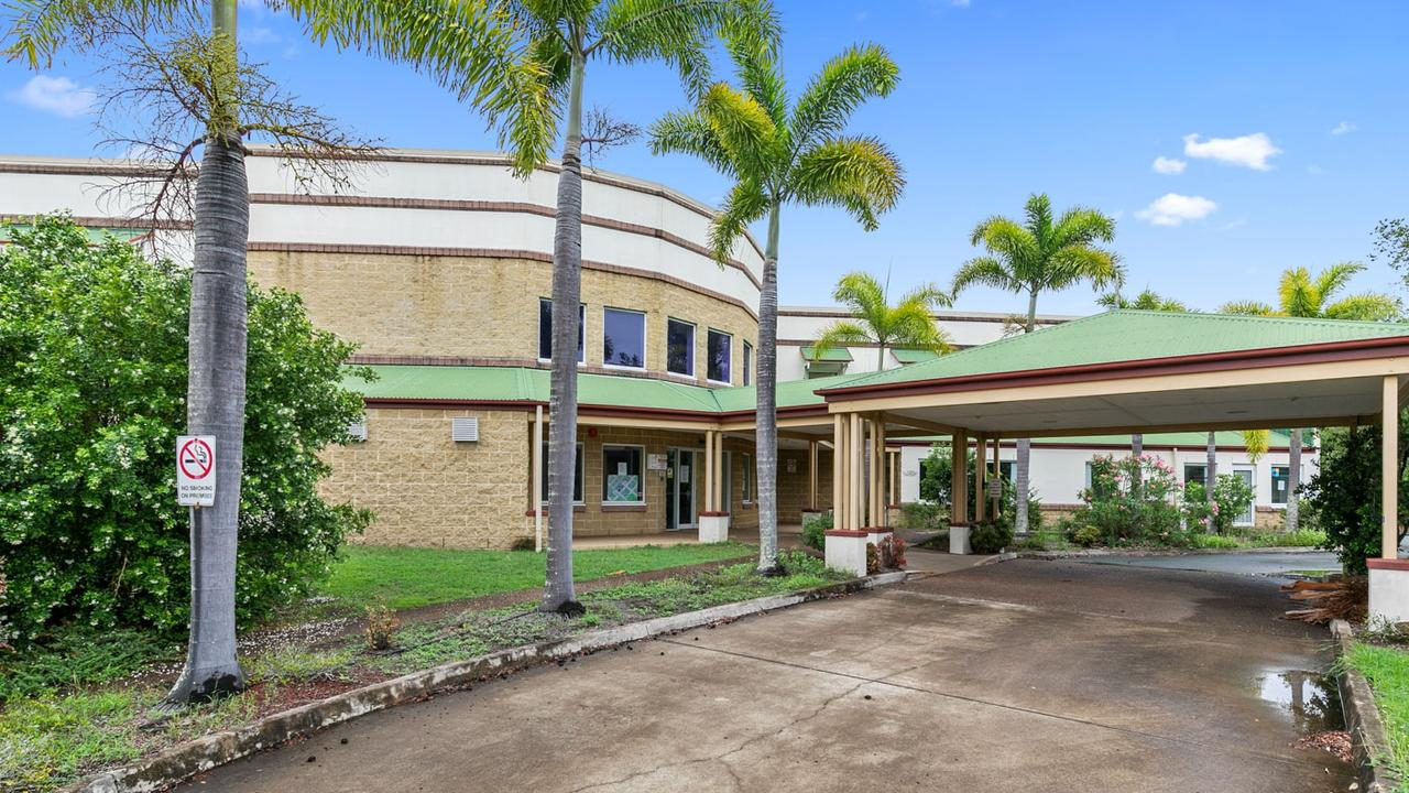 PRIME HOSPITAL LAND: St Stephens Hospital has been sold just before it was scheduled to go under the hammer.