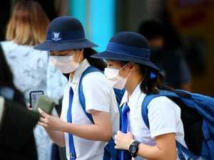 Pandemic declared over 'alarming' virus spread