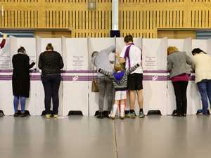 Pre-poll hours extended as Qld faces potential new ban