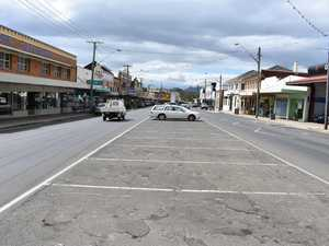 Man ordered to stay 10km from Kyogle after alleged stabbing