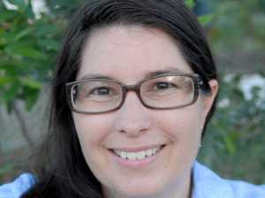 Meet the 2020 Isaac candidates: Jennifer Ennis for division 8