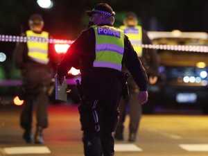 Three dead after stabbing spree