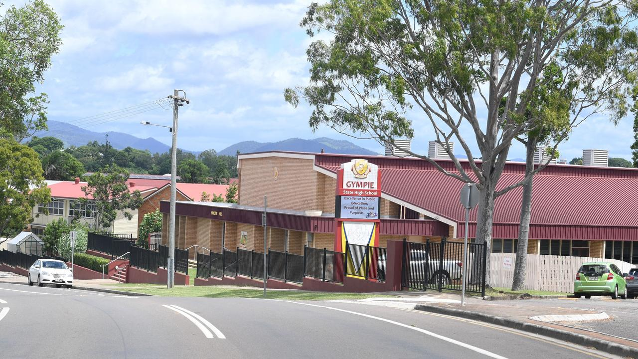 Gympie State High School and schools throughout the region are preparing for the spread of coronavirus and the necessity to shut down should a student or staff member contract the virus.
