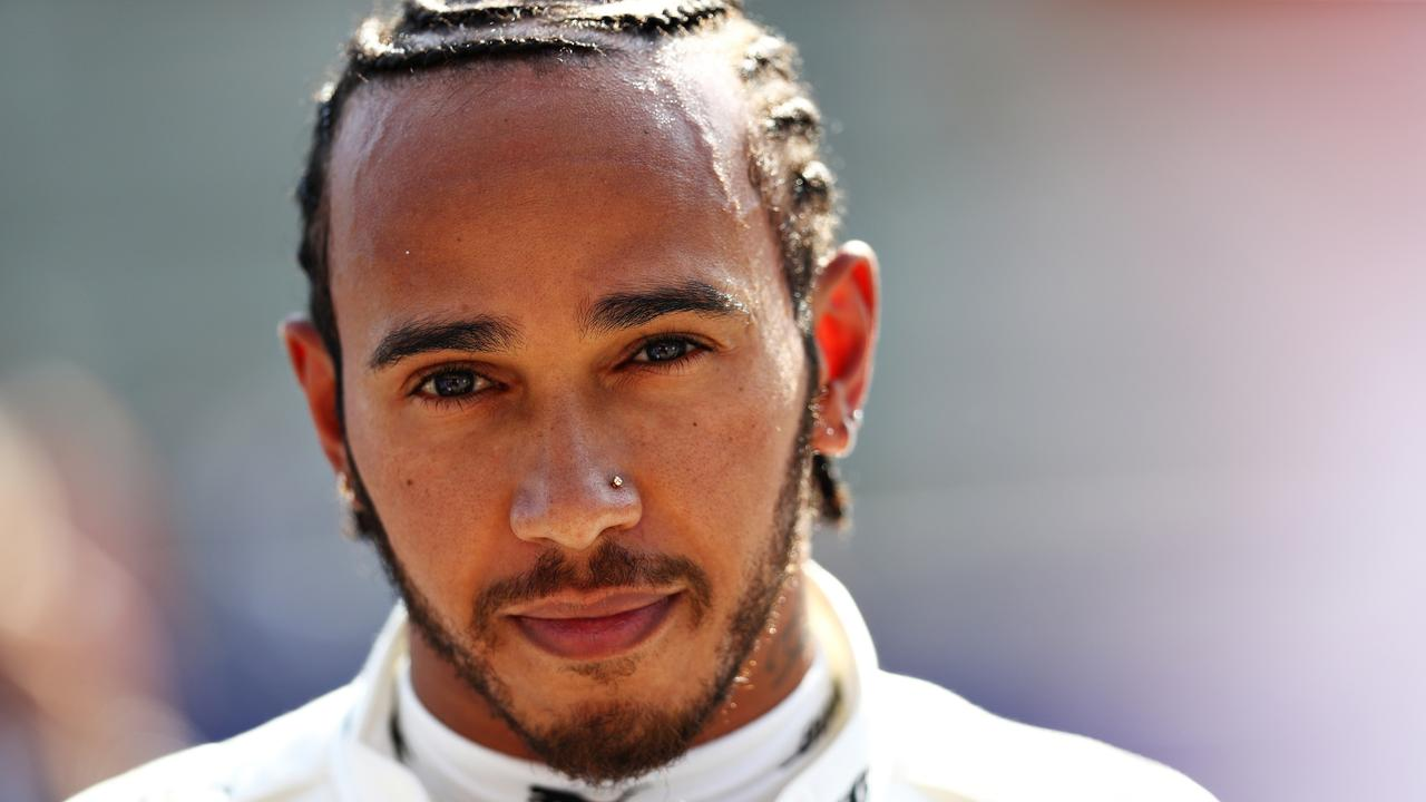 Is anyone going to be able to slow down Lewis Hamilton in 2020.