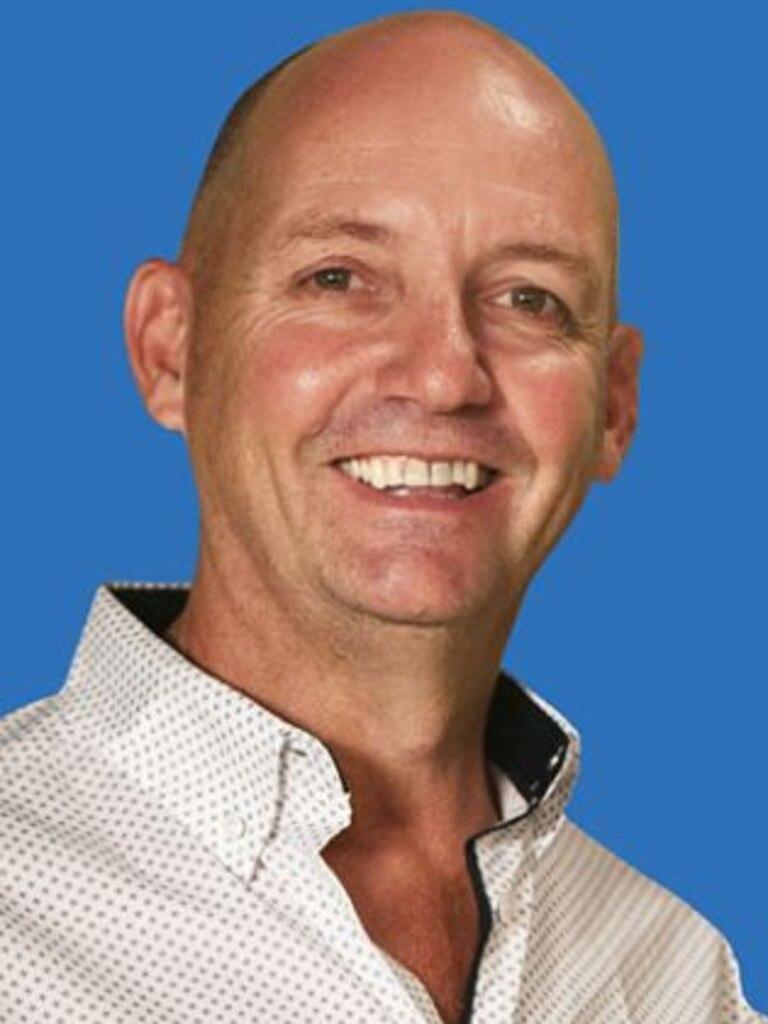 John Birkett is running for Maranoa Regional Council.