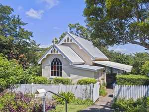 Slice of Eumundi history going under the hammer