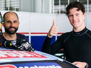 Mackay racer revs up in 2020 Grand Prix