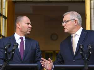 Which Queenslanders win in PM's virus cash splash