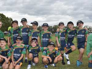 CALL FOR HELP: Can you help these young league players?