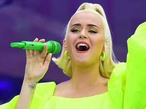 Katy Perry party canned amid virus fear