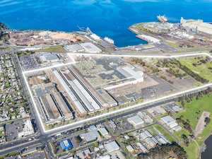 $100m plan to draw hi-tech to ex-Ford factory