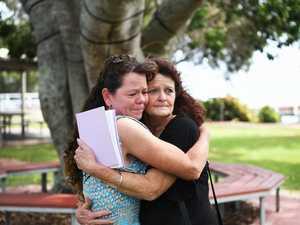 Candlelight vigil for slain Hervey Bay woman