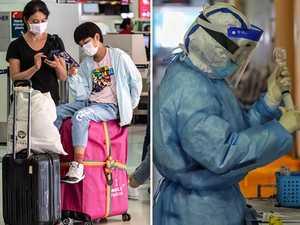 Coronavirus pandemic: How travel insurance will cover you